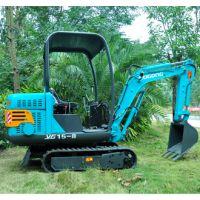 玉工YG15-8***小的挖掘机 的挖掘机 ***小的农用挖掘机