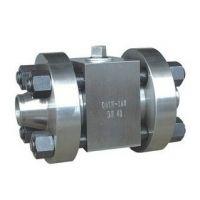 供应上海冠环Q61N高压对焊球阀,上海阀门厂