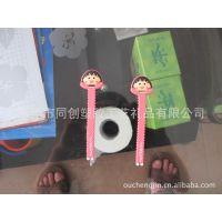 生产销售 绕线器礼品 樱桃小丸子绕线器