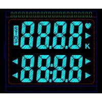 开模定制踏步器LCD液晶屏
