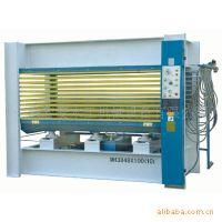 优质木工热压机床-三层热压机床上海热压机床-图-热压机冷压机