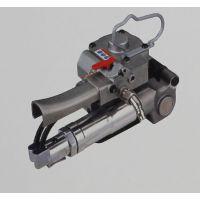 供应JH-19型 PET气动塑钢带打包机 厂家包装机械,手动打包机