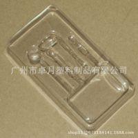 广州厂家供应三星S4耳机PVC吸塑 可批发