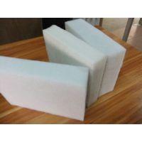 阻燃聚酯纤维吸音棉 优质环保无甲醛 2CM高密度40kg/m3 室内装修 隔音棉 上海倍优