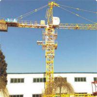租赁(出租)川建C6015塔式起重机 优质、安全可靠