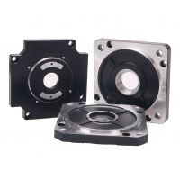 供应步进电机端盖 40反stepper motor end cover 微电机端盖专业制造商