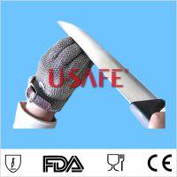 厂家直供塑料腕带防割防刺金属手套钢材加工手套