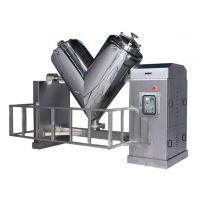 粉末V型混合机-顺天粉体设备专业制造商
