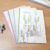 韩版学生课堂练习本子B5软面抄日记本记事本笔记本32张作业本批发