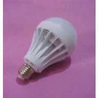 厂价批发低价3W5W7W9W12W15W20W30W40W螺品卡口塑料LED球泡灯