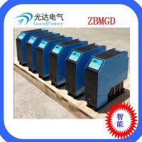 低压滤波无功智能电容器厂家定制价格便宜,36个月品质保证!