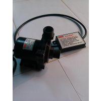 诺成NC50A微型车用加压水泵小型直流循环泵微型家用增压泵小型太阳能热水器加压泵12V高扬程直流水泵