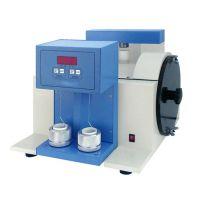 NJ-Ⅲz型全自动粘结指数分析仪