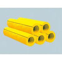 供应荣成玻璃棉管的产品优势