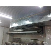 西城区烤肉店排烟罩制作安装,火锅店排烟管道设计安装,风机维修