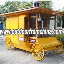 大连广场售货亭,重庆广场售货车,武汉游乐园售货亭,移动贩卖车