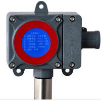 酒精/乙醇泄漏报警器RBT-6000型可燃气体C2H5OH报警器