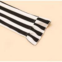 韩版2014新款秋装女装立领拼接钩花长袖打底衬衫