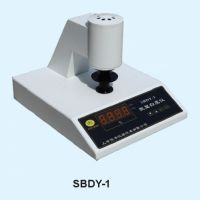 【上海悦丰】数显白度仪SBDY-1