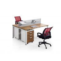 供应职工电脑桌,上海组合办公桌,厂家直销 可定制