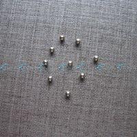 滚珠丝杠专用钢球 6mm 6.35mm 丝杆钢珠±0 2 3 4 5 6 8 10 多加减规值现货