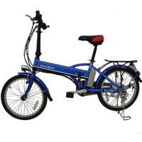 飞锂FLIVE电动车锂电池自行车 休闲轻便助力代步车20寸36V铝车架厂家直销包邮 小爱神