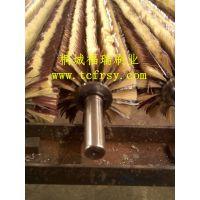 供应异形曲面砂光机砂光辊生产厂家
