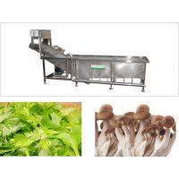 供应中央厨房设备-DUWS型根茎洗菜机