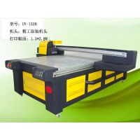上海盈际厂家供应精工uv1328平板打印机 万能打印机