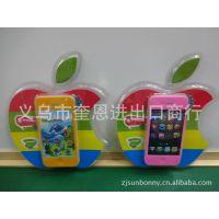 苹果手机iphone4代  仿真手机橡皮擦  日韩文具批发 1:1