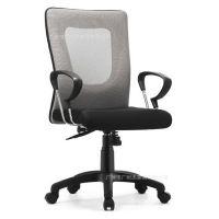 厂家批发 简约网布办公椅 职员办公电脑椅 创意新款老板椅