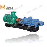河南卧式防爆电机离心油泵轴套型号_三昌泵业ZDY120-100*10报价