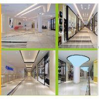 店面招租适用于向电子商务发展的产业园内部店面