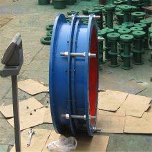 生产销售乾胜牌31S2型柔性防水套管 L1000防水橡胶套管