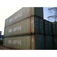 供应13.7米超长二手集装箱,45尺集装箱(45HC),杂货集装箱,二手集装箱厂家