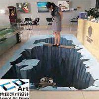 南京3D画、全国3D画服务、3D画展定制、街头3D画、街头立体画、3D画展、3D趣味馆、错觉趣味馆