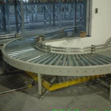 供应滚筒输送带 动力滚筒线— 无动力滚筒输送设备—郑州水生机械设备