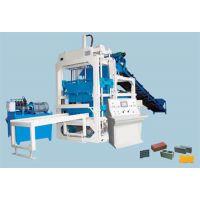 小型液压空心砖机厂,小型液压空心砖机销售,豫工天弘机械