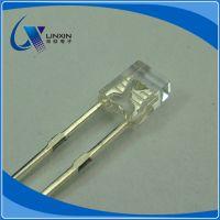 东莞供应贴片式LED 直插LED灯珠 四脚直插LED灯珠 符合EN62471光生物认证