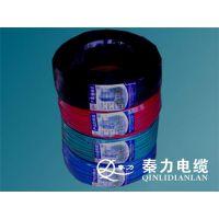南郑县BV铜塑线、陕西电缆厂(图)、什么是BV铜塑线