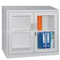广州广时杰厂家批发 广州办公文件柜 铁质档案柜 铁皮矮柜