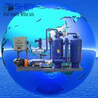 供应食品厂蒸汽回收机-工业蒸汽冷凝水回收装置-凝结水回收设备