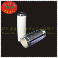 供应99氧化铝陶瓷柱塞 陶瓷金属件 不锈钢陶瓷活塞
