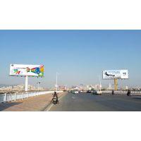 山东大型立柱广告牌