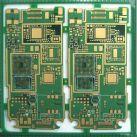专业提供高精密手机主板多层板