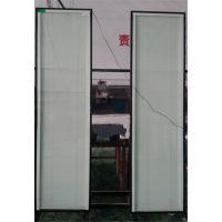 电动百叶21A中空玻璃