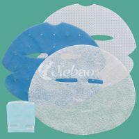 蚕丝面膜 隐形面膜代加工厂家 广州洁宝日用品有限公司