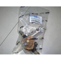 供应小松挖掘机优质配件PC400-6手油泵