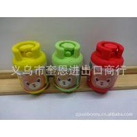 煤汽桶仿真橡皮擦 3D造型环保 韩国文具批发 厂家直销 可定做