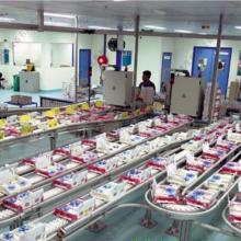 供应柔性输送系统—柔性链—输送设备—郑州水生机械